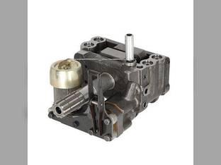 Hydraulic Pump Massey Ferguson 30 2135 235 165 178 135 245 175 150 50 180 20 40 40 519343M96