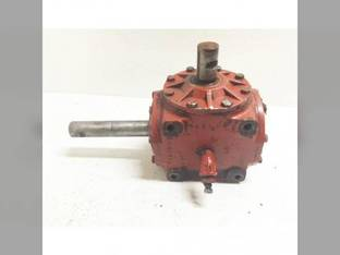 Used Gearbox Assembly Hesston 8200 8100 1170 8400 Case IH 8380 8840 700706594
