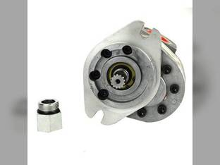 Hydraulic Pump Ford 730 700 7000206 Massey Ferguson 4500 2200 2500 40 30 6500 200 1075358M91