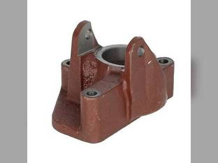 Brake Lever Bracket Massey Ferguson 4500 30 235 165 1085 6500 265 283 275 135 285 245 175 50 180 255 40 40 1860969M1