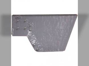 Lower Front Side Panel - LH Case IH 7150 7110 7240 7220 8910 7230 7140 8950 8920 8940 8930 7120 7130 7250 7210 105505A1