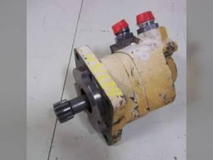 Used Hydrostatic Motor Bobcat 843 6567926