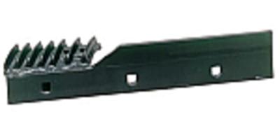 Discharge Cylinder Bar - Short, Hardened