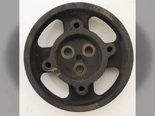 Used Crankshaft Pulley JCB 300 412S 320T 225T TC-63 416 260T 225 280 300T 260 330 320/03143