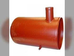 Fuel Tank Allis Chalmers G 70800070