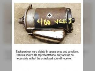 Used Starter Versatile 400 150-135