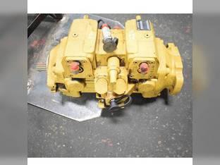 Used Hydraulic Pump - Tandem Caterpillar 247B 232B 247B3 257B 242B 226B3 226B 307-3064
