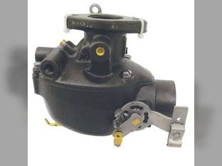 Remanufactured Carburetor** Allis Chalmers D15
