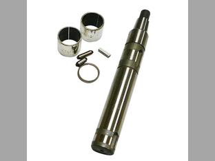Pump, Charge, Repair Kit