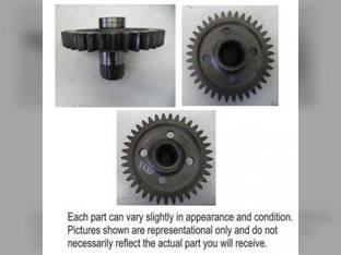 Used MFWD Spur Drive Gear John Deere 8285R 8270R 8270R 8295R 8295R 8330 8230 8235R 8130 8260R 8245R 8245R 8420 8225R 8320 8220 8120 8430 8520 R165577
