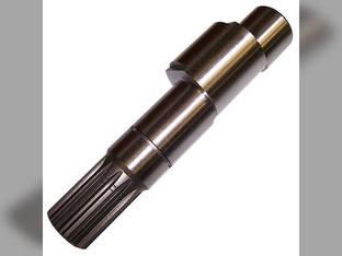 Pump, Hydraulic, Shaft