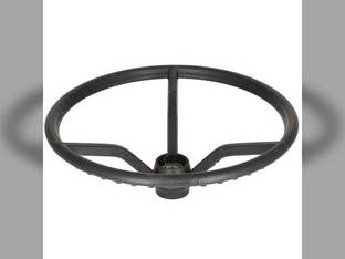Steering Wheel - With Nut And Column Key Mahindra C4005 6025 3325 475 3505 4525 4505 4025 6525 E40 5525 C35 3825 450 3525 5005 485 C27 E350 575 005550781R92