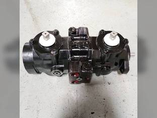 Used Hydraulic Pump - Tandem John Deere 240 KV25952