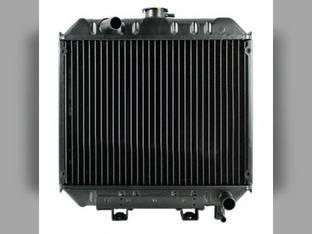 Radiator Kubota B5200 B6200 B7200 15531-72060