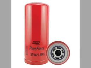Filter Hydraulic Spin On BT9421 MPG Case IH STX380 Maxxum 125 STX275 STX425 STX430 MXU100 MXU100 STX450 MXM190 Maxxum 115 MXM175 MXM175 STX500 Maxxum 140 Maxxum 110 MXU110 STX280 STX330 STX375 STX375