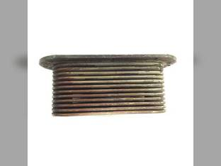 Used Oil Cooler John Deere 4050 4050 4630 4630 8450 8450 5200 5200 7020 7020 4450 4450 4640 4640 4250 4250 4650 4650 8820 8820 4840 4840 8430 8430 5720 5720 4440 4440 8440 8440 5400 5400 4850 4850