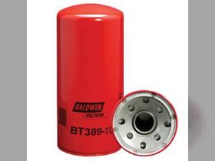 Filter - Hydraulic Spin On BT389 10 Case W14 W36 2470 2670 W30 W18 W20 W24C 2870 W18B Gleaner A75 R76 R65 A65 R66 R75 Massey Ferguson 9795 9695 8570 9790 8780 9690 Challenger / Caterpillar 660B 670B