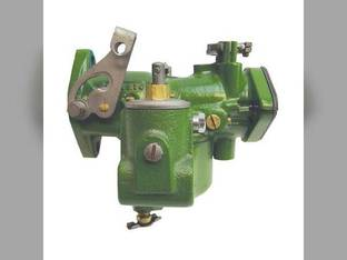 Remanufactured Carburetor John Deere A G