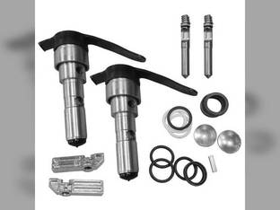 Hydraulic Coupler Conversion Kit
