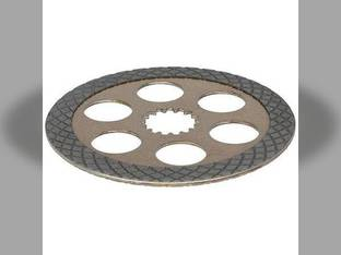Brake Disc International 674 584 484 485 885 585 385 784 Hydro 84 684 Case IH 895 595 495 695 685 395 884 114622C2