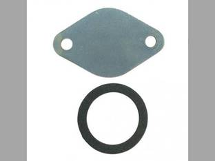 Distributor Tach Drive Housing Block Off Plate International 100 A 340 2444 2504 450 330 Super MTA Super H 404 Cub Super M M Super A 230 140 300 W4 400 200 504 2424 C 350 W6 H 130 Super C 444 B