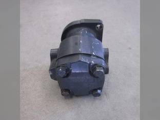 Used Hydraulic Pump Assembly