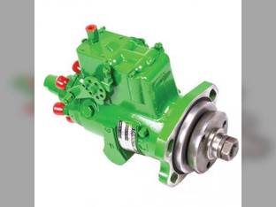 Remanufactured Fuel Injection Pump John Deere 4240 AR74343