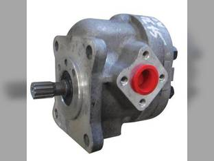 Used Hydraulic Power Steering Pump Massey Ferguson 1220 1220 1528 1528 1233 1233 1230 1230 1210 1210 1428V 1428V 1531 1531 1235 1235 AGCO ST28A ST28A ST30X ST30X ST33A ST33A Challenger / Caterpillar