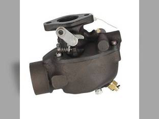 Remanufactured Carburetor Minneapolis Moline 445 4 Star Jet Star 3