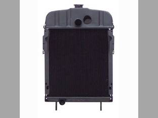 Radiator International 300 350 361704R93
