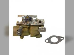 Carburetor 355485R8 International Super A Super C 356901R91