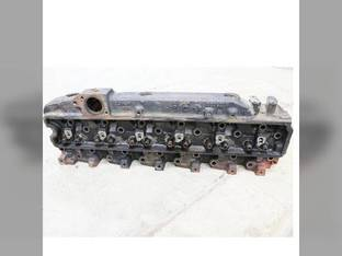 Used Cylinder Head John Deere 9935 7320 4995 9400 7810 7420 9450 7815 7410 7460 6603 6715 7510 7405 6605 4990 9410 7220 4700 4710 7520 7210 7610 RE57489