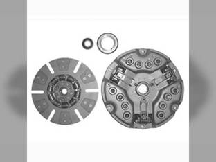 Remanufactured Clutch Kit International 3788 6788
