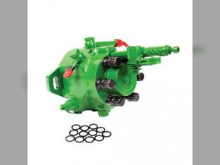 Remanufactured Fuel Injection Pump John Deere 600 4000 4020 AR48684