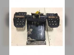Used Foot Pedal Control Assembly John Deere 240 240 250 250 KV15572