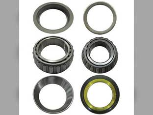Bearing, Wheel Kit
