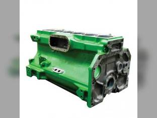 Remanufactured Bare Block John Deere 4650 4840 8430 8440