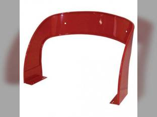 Seat Frame Steel Red International 606 2524 560 2404 2606 806 340 2504 330 404 230 240 706 300 460 200 504 371626R91