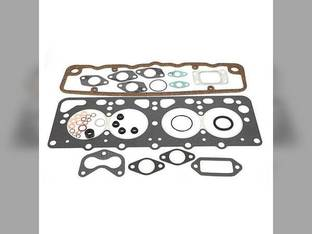Head Gasket Set David Brown 1200 990 AD4/55T 1210 1212 1410 1412 996 AD4/55 AD4/49 K964883 Case 990 1490 1394 1294 995 1390 1494 1290 K964883