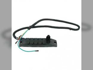 Auxiliary Power Strip John Deere 4640 9560 2040 9400 9400 9550 4450 9510 9510 4050 9650 4240 7700 2030 4250 4650 9600 7720 8430 4030 4630 9500 9410 3020 9610 4320 4440 4850 4230 4455 4000 4040 4430