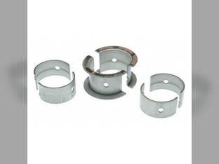 Main Bearings - Standard - Set International M C248