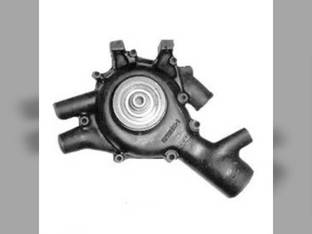 Remanufactured Water Pump Massey Ferguson 2805 2775 9720 8590 White 9720 9700 3638840M91 3641875M91 41313811 744714M91 M742642 3640610M91