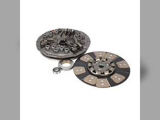 Remanufactured Clutch Kit International 1206 21256 1456 21456 1466 1086 4186 21206 1468 4166 1066 4100 1486 4156