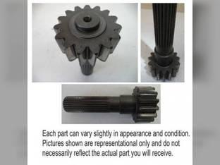 Used MFWD Planetary Pinion Shaft John Deere 4555 4960 4955 4760 4560 4755 R102863