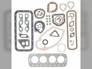 Full Gasket Set International C 230 100 240 A 140 340 130 200 Super C 330 Super A B GK7640S