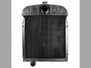 Radiator International 440 2444 2424 424 388458R91