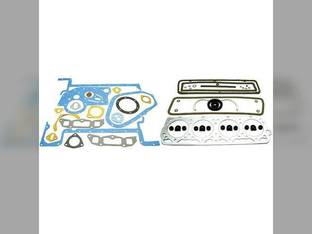 Full Gasket Set Ford Major 220 Super Major Power Major E1ADDN6008