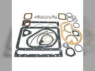 Conversion Gasket Set David Brown 780 AD3/55 880 AD3/30 AD3/49 885 770 K964877 Case 380CK
