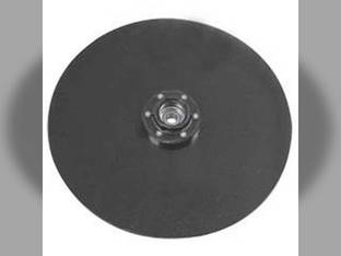 Fertilizer Disc Assembly Kinze GA8845 GA0320