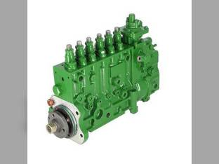 Remanufactured Fuel Injection Pump John Deere 4960 6076 4955 RE47041